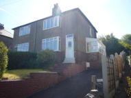 MACCLESFIELD OLD ROAD semi detached property to rent