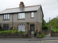 2 bedroom semi detached house for sale in 116 Macclesfield Road...
