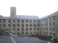 3 Hyde Bank Mill Apartment to rent