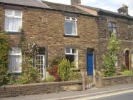 Terraced home in 40 Lower Lane, Chinley...