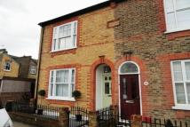 Manor Road semi detached house for sale