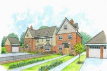5 bedroom Detached house for sale in Vicarage Mews...