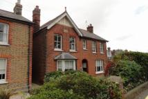 Detached house for sale in Ongar Road, Writtle...