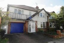5 bed semi detached house for sale in Moulsham Drive...
