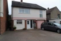 Detached property in Keeble Close, Tiptree...