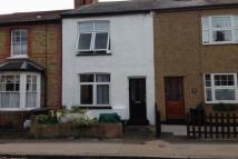 2 bed Terraced home to rent in Manor Road, Chelmsford