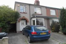 3 bedroom semi detached home to rent in Van Diemans Road...