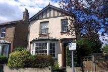 4 bed Detached house in Bouverie Road...