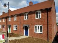semi detached home in Turner Avenue, Tisbury...
