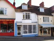 1 bed Flat for sale in High St, Tisbury, SP3