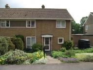 3 bedroom semi detached house for sale in Queens Road, Tisbury, SP3