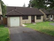 Brook Close Bungalow for sale