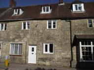 property in Church Street, Tisbury...