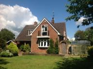 2 bed Detached home in Ratfyn Road, Amesbury...