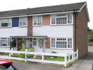 End of Terrace property in Douglas Road, Lenham...