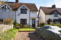 3 bed semi detached home for sale in Maidstone Road, Lenham