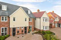 Town House for sale in Westwood Grange, Lenham