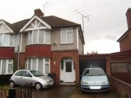 semi detached house in KEMPSTON