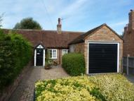 Semi-Detached Bungalow for sale in Wootton MK43 9JT