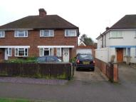 3 bed semi detached house in Bromham, Beds, MK43 8PY