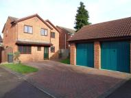 Detached property for sale in Kempston, Beds, MK42 7TS