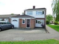 3 bedroom Detached home in Oakley, Beds, MK43 7RS
