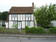2 bed Cottage for sale in Wootton MK43 9HR