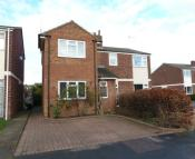 3 bed semi detached home in KEMPSTON MK42 7JP