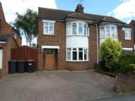 3 bedroom semi detached property for sale in Kempston MK42 8JD