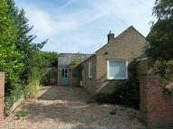 Marston Detached Bungalow for sale