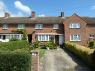Terraced house in Wootton MK43 9EU