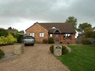 4 bed Detached property in Radwell MK43 7HY