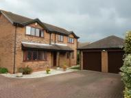 5 bedroom Detached property in Wootton MK43 9PJ