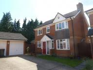 Detached home in Kempston MK42 8UA