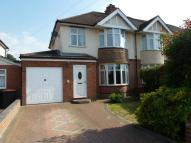 3 bed semi detached house in Kempston MK42 8NU