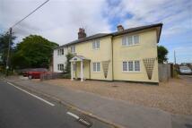 4 bedroom semi detached home in Broad Street Green Road...