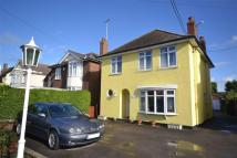 4 bedroom Detached house for sale in Fambridge Road, Maldon...