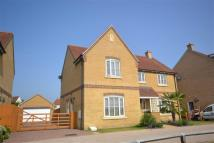 4 bedroom Detached house in Battle Rise, Heybridge...