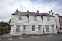 2 bedroom Terraced home for sale in The Hythe, Maldon, Essex