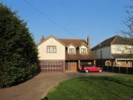 Nipsells Chase Detached house for sale