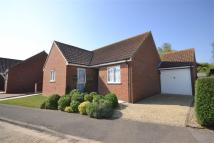 Detached Bungalow in Darnet Road, Tollesbury...