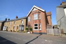 3 bedroom Detached property for sale in Victoria Road, Maldon...