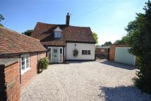 3 bedroom Cottage for sale in Spital Road, Maldon...