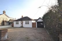 Detached Bungalow for sale in Tollesbury Road...