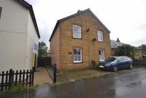 semi detached home to rent in King Street, Maldon...