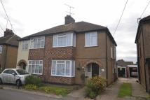 3 bed semi detached house for sale in Washington Road, Maldon...