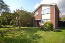 Detached home to rent in Broad Street Green Road...