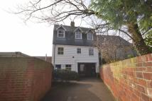 Apartment in Old Mill Close, Maldon...