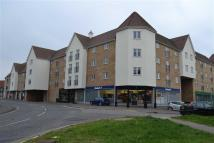 2 bedroom Apartment in Trinity Row...