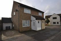 semi detached property to rent in Glendale...